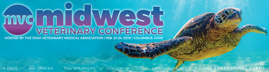 2019 Midwest Veterinary Conference