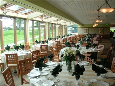 Cypress Grill Room