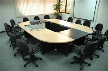 Garden View Conference Room