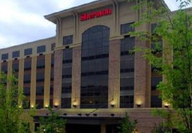 Sheraton Baltimore Washington