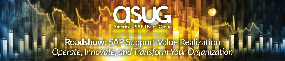 SAP Support Value Realization Day:  Operate, Innovate, and Transform your Organization Montreal