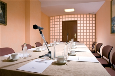 Sant'Elmo Meeting Room
