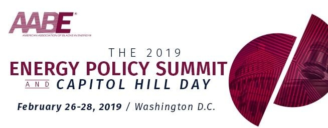 2019 Capitol Hill Day & Energy Policy Summit