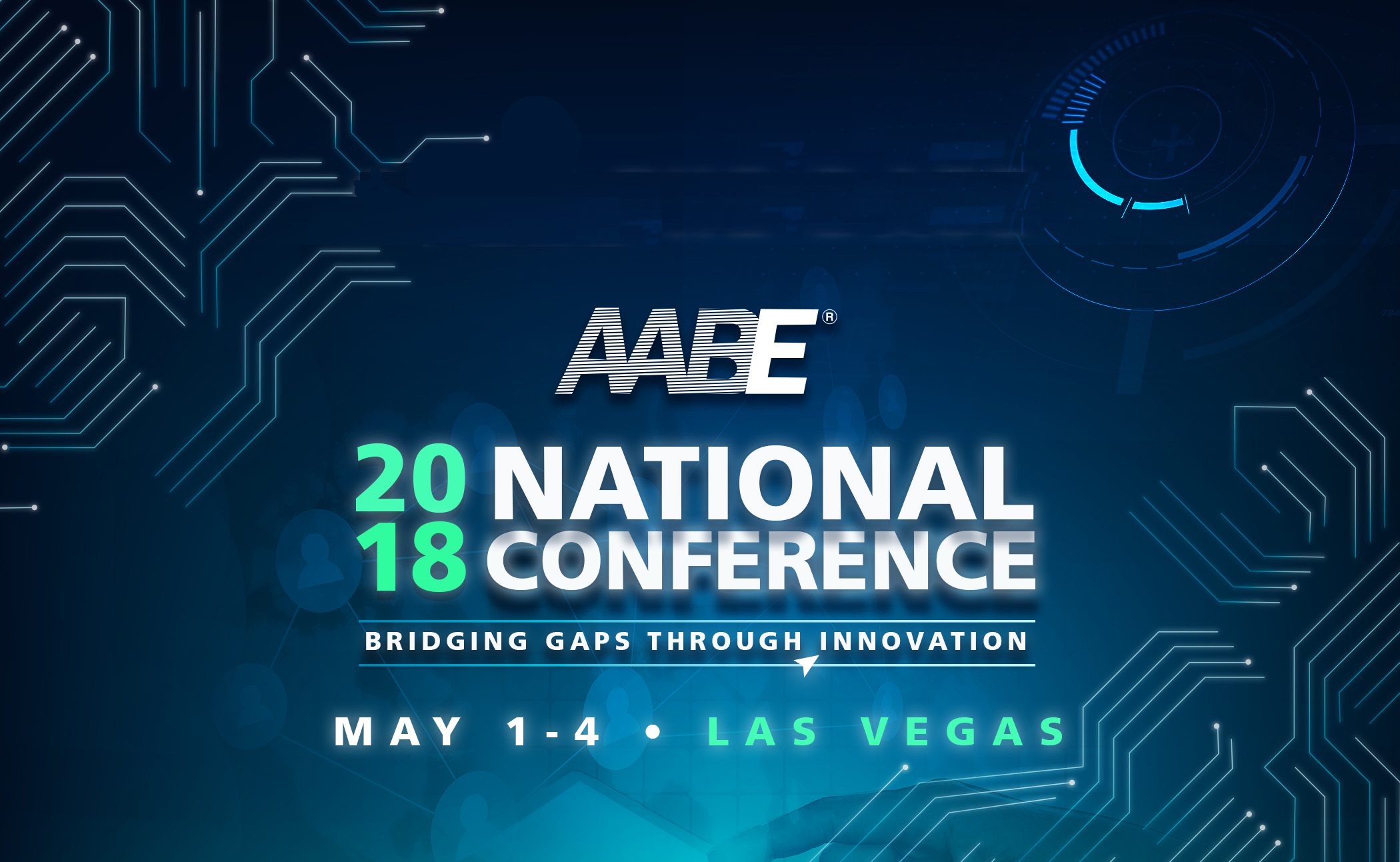 AABE 2018 National Conference