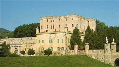 Catajo Castle