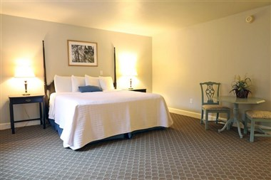 Guest Room (King)