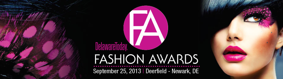 Delaware Today's FASHION AWARDS