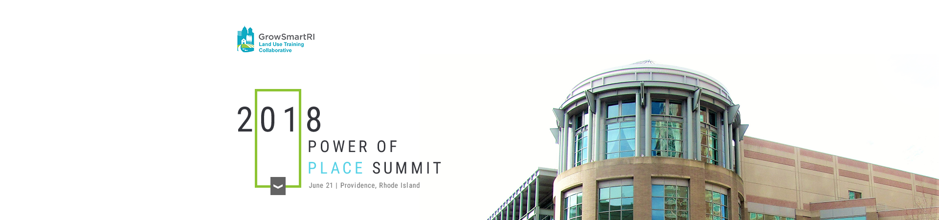 2018 Power of Place Summit