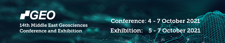 14th Middle East Geosciences Conference and Exhibition (GEO)