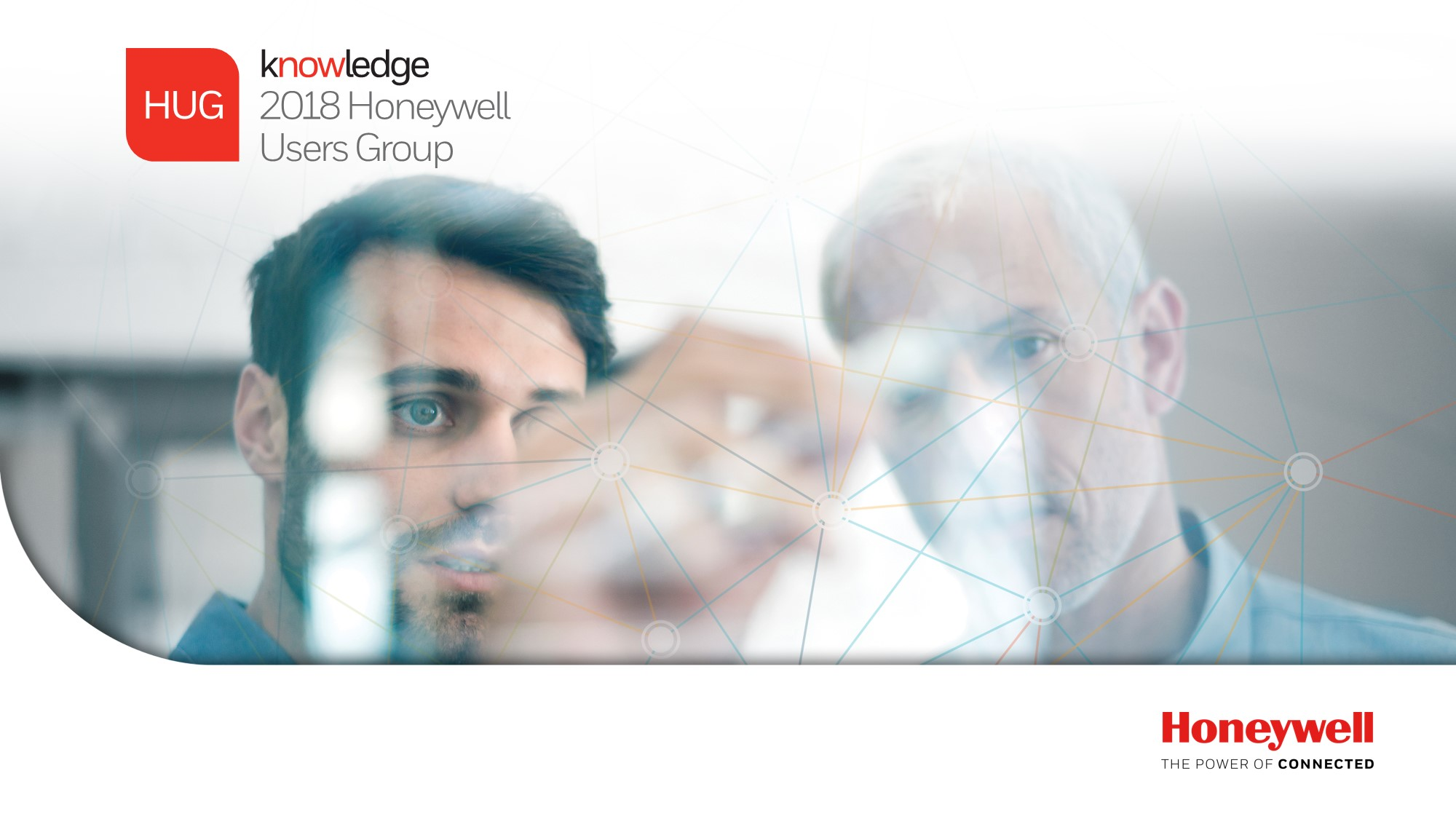 2018 EMEA Honeywell Users Group