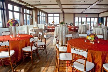 Yacht Club Reception