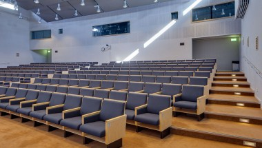 Science Tower Auditorium