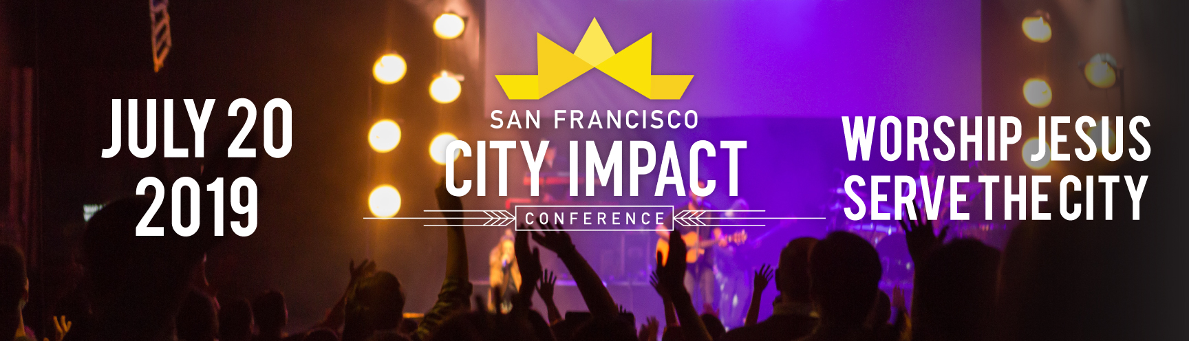 City Impact Conference 2019