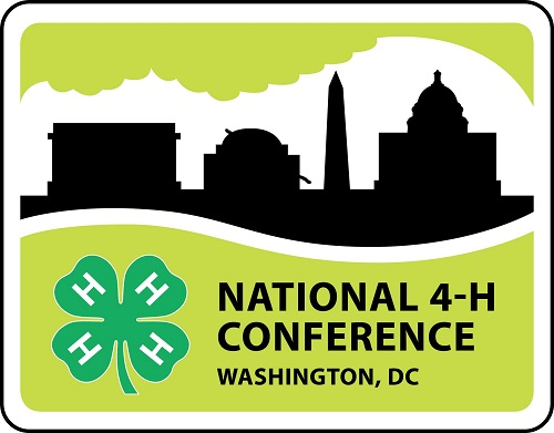 2019 NATIONAL 4-H CONFERENCE