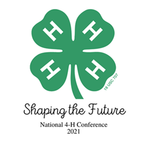 2021 NATIONAL 4-H CONFERENCE