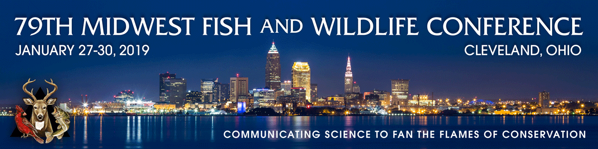 79th Midwest Fish & Wildlife Conference