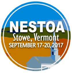 NESTOA 2017 Annual Meeting - Partnership Registration