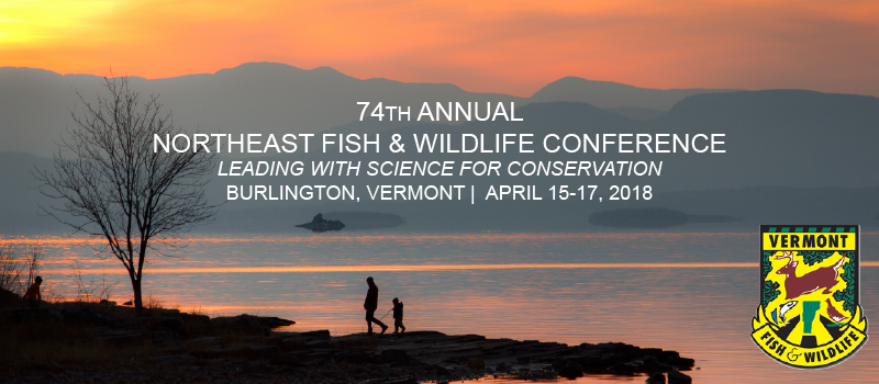 74th Annual NEAFWA Conference
