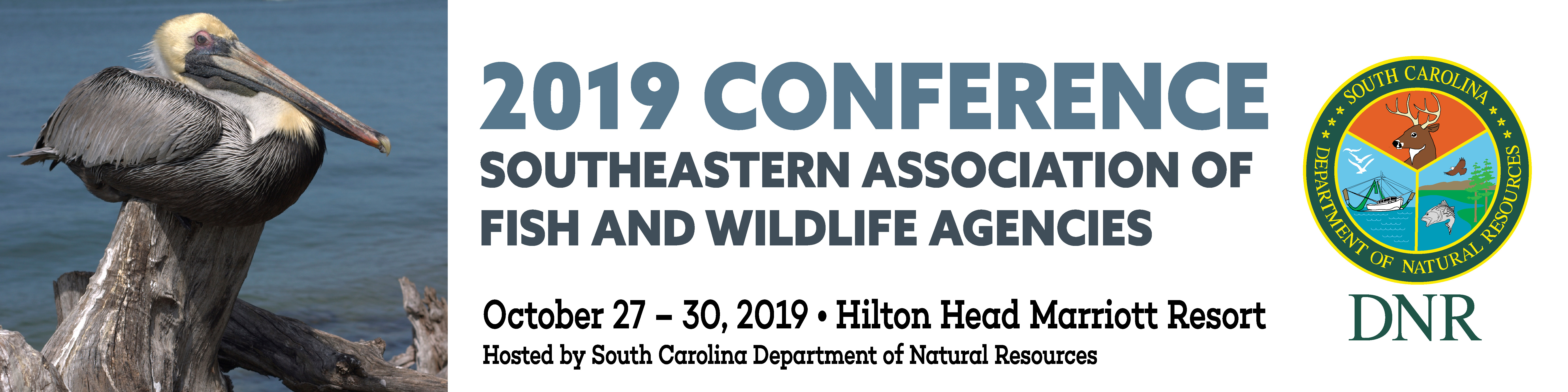 SEAFWA 2019 Conference