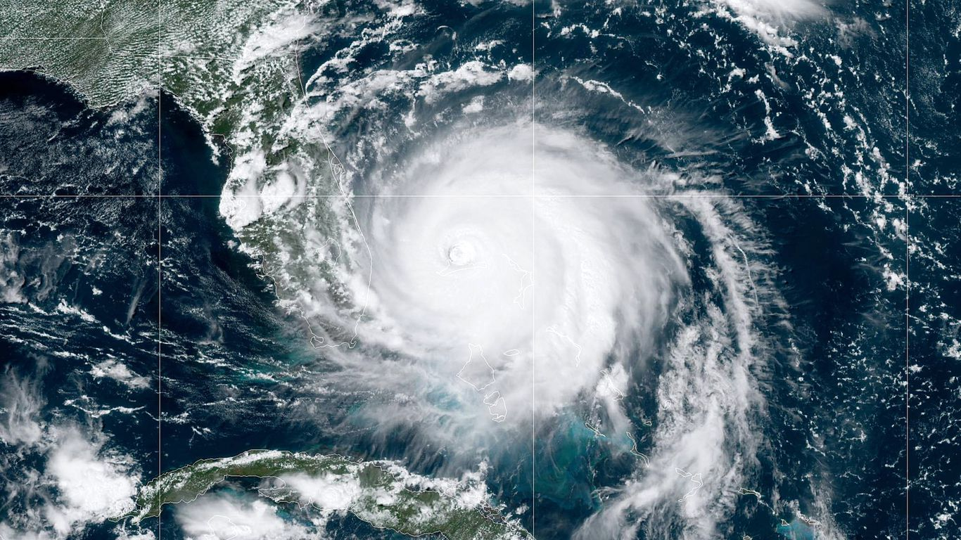 ACFEF Disaster Relief Fund