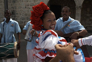 Dominican People and Culture