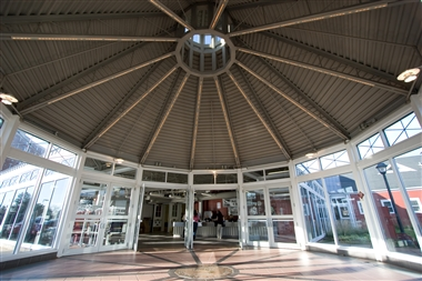 Rotunda Interior