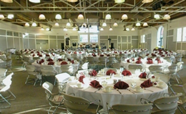 Carriage Hall - Banquet