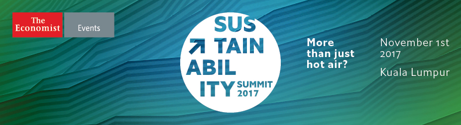 Sustainability Summit 2017