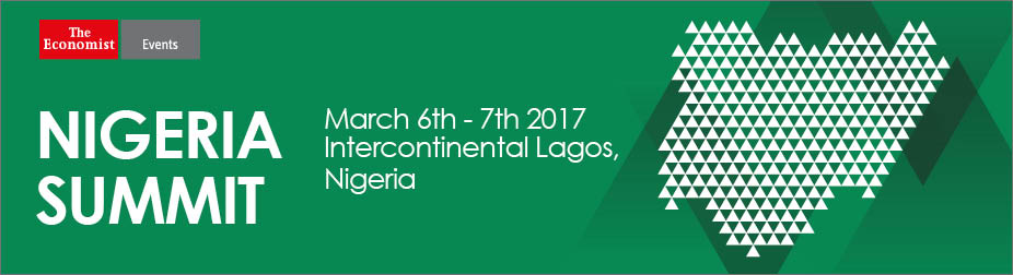 Nigeria Summit 2017 [CANCELLED]