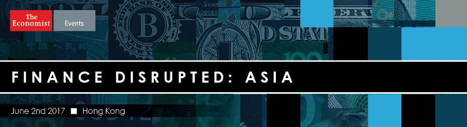 Finance Disrupted Asia