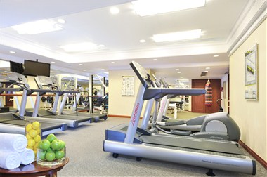 Harbour Plaza North Point - Fitness Centre