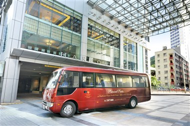 Harbour Plaza North Point - Shuttle Bus