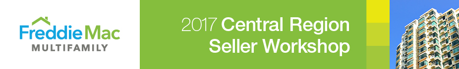Central Region Seller Workshop