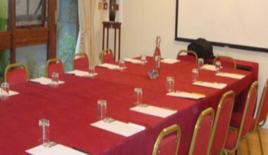 Meeting Area
