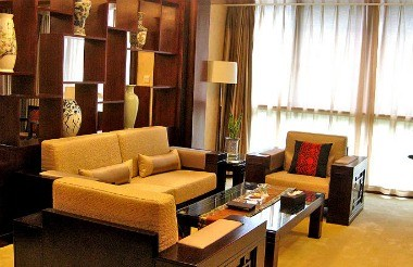 Yonghe Suite