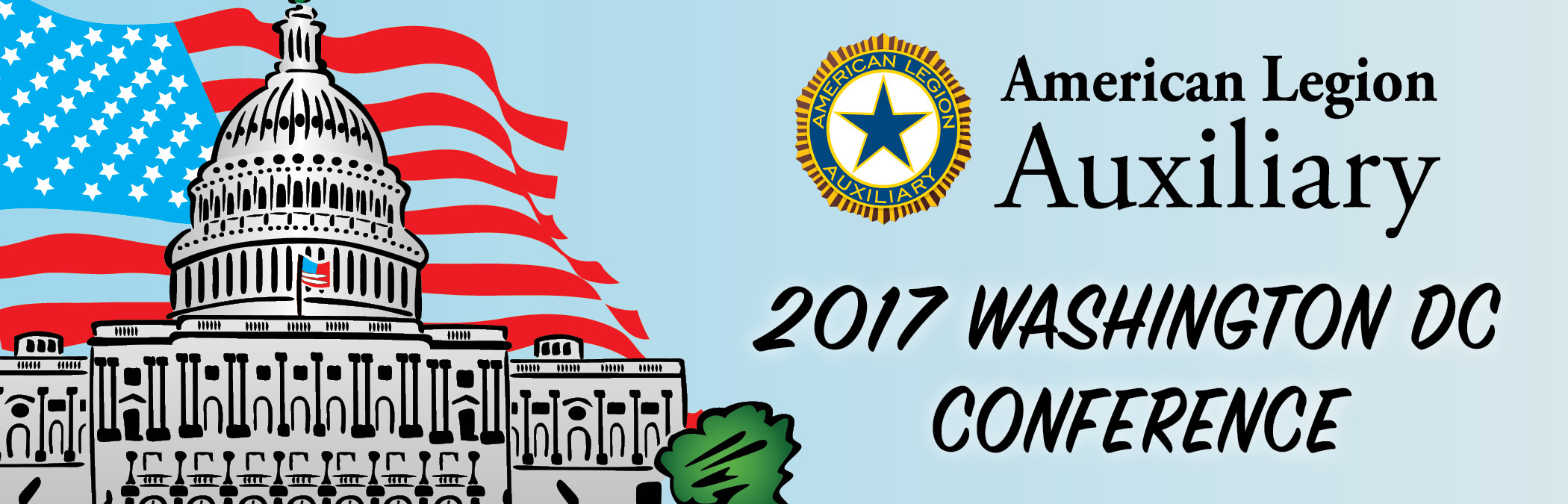 2017 Washington DC Conference