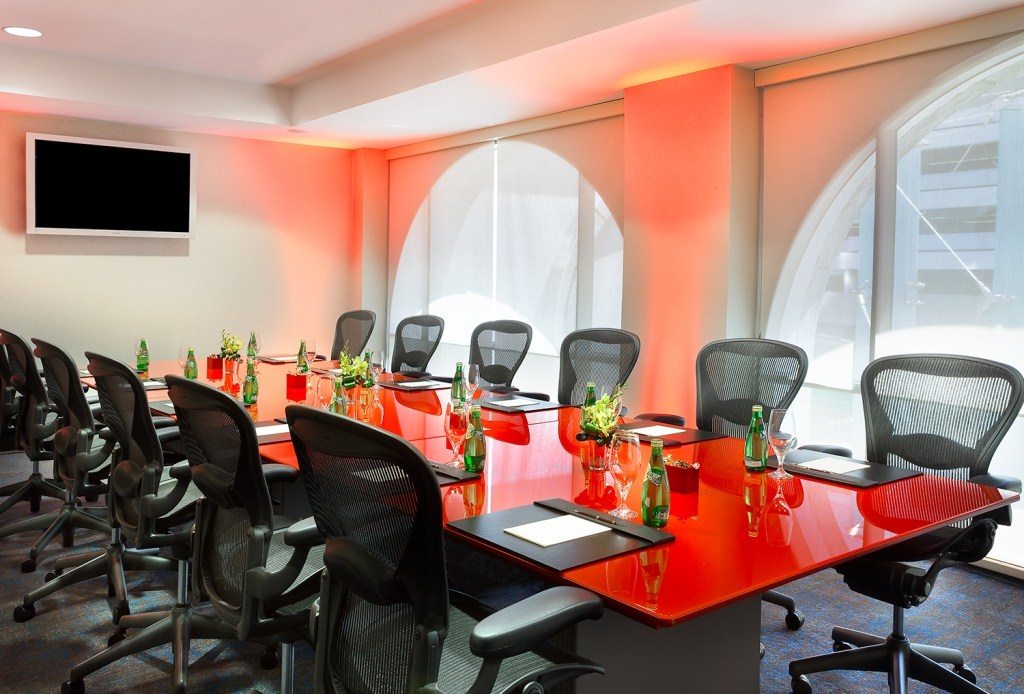 Melrose Meeting Room