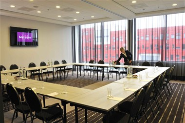 Conference Room 2&3, 4, 5, or  6