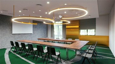 Meeting room (picture non contractual)