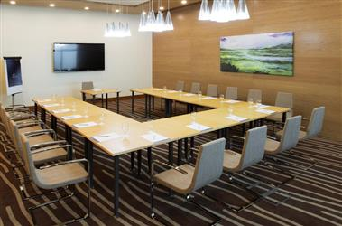 Thoban meeting room