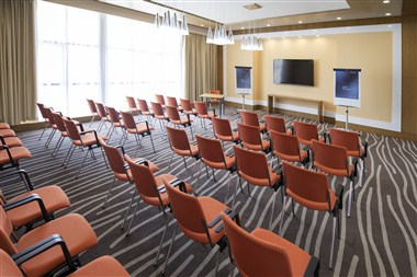 Al Halaah meeting room