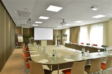 Blaise Pascal meeting room