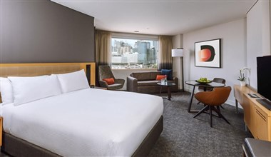 Executive View Room