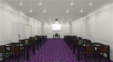 Pilar Meeting Room