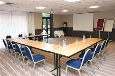 Meeting Room Aubusson