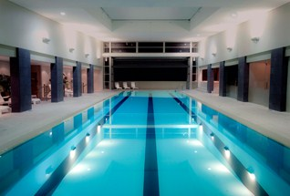 Spa at the Pullman: 25 Metre Swimming Pool