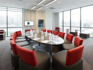 Paris Meeting Room