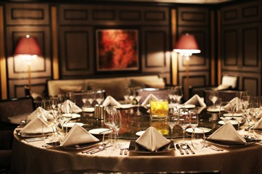 Spiral Buffet Restaurant - Private Dining Room