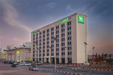 The Hotel - ibis Styles Dragon Mart - Dubai