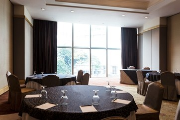 Pullman Meeting Room